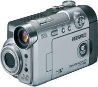 Samsung SC-D6550 Mini DV Camcorder