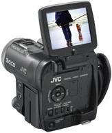 JVC GR-X5U Mini DV Camcorder