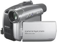 Sony DCR-HC26 Mini DV Camcorder