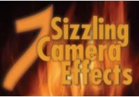 Special Effects: 7 Sizzling Cool Camera FXs!