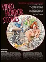Halloween Hijinks with Videomaker's Hideous Video Horrors!