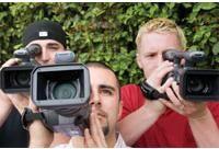 Multicam Shooting