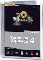 Sorenson Squeeze Compression Suite 4.5 Video Compression Software Review