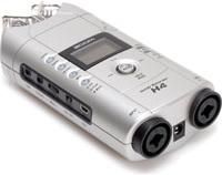 Samson Zoom H4 Handy Portable Digital Recorder Review