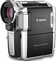 Canon HV10 HDV Camcorder Review
