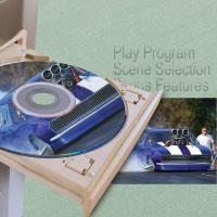 Tutorial: DVD Motion Menus