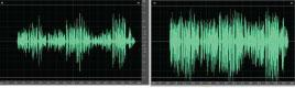 Noise and Compression