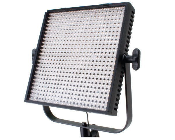 Litepanels LP-1X1 Bi-Color LED Fixture Review