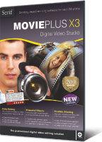 New Gear: Movie Plus x3; Autodesk Toxik 2009; Edius version 5