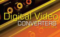 Digital Video Converters