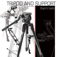 Guide to Buying Camcorder Tripods