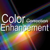 Color Correction Enhancement