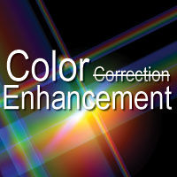 Color Correction Enhancement