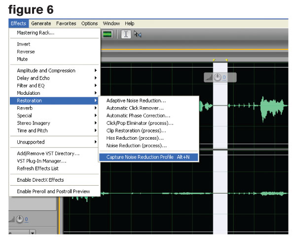 Fixing Advanced Audio Editing Tutorial:Noise Removal - Videomaker