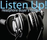 Listen Up! Videomaker's Headphones Buyer's Guide