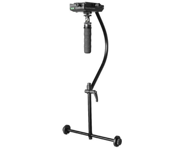Camera Motion Research Blackbird Handheld Camcorder Stabilizer Review