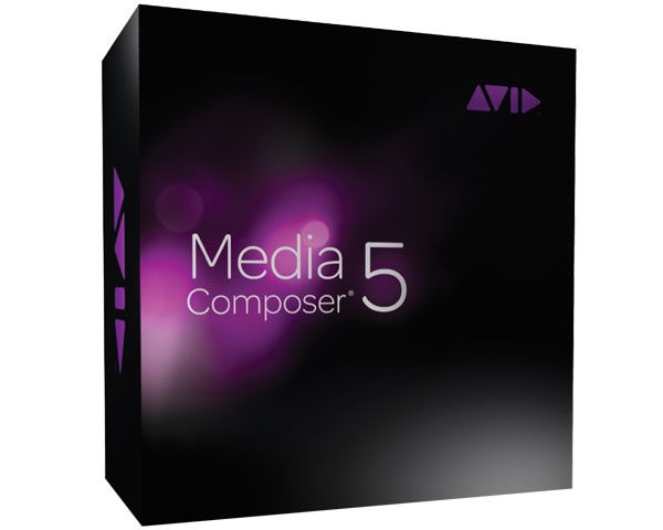 Media Composer Now Available