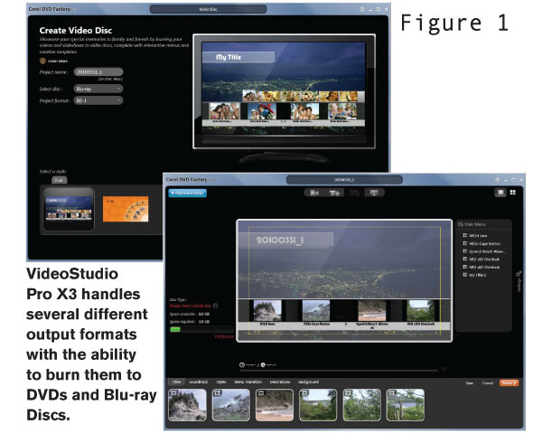 DVD Creation within the Blu-ray Format - Videomaker