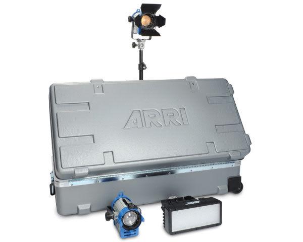 "Arri H-2 ""Hybrid"" AC Kit Review"