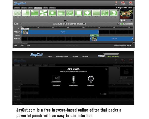 3 Ways to Edit Video Online - Videomaker