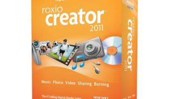 Roxio Creator 2011 Introductory Editing Software Review