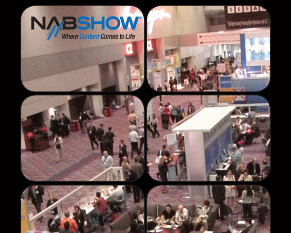 Best of NAB 2012: Professional Gear for Every Producer