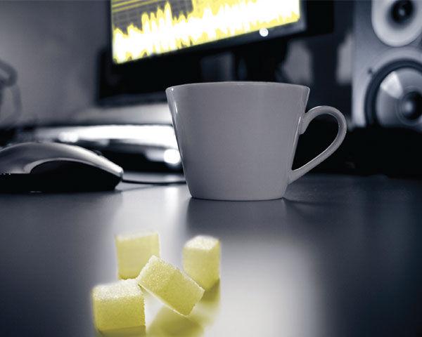 Audio Sweetening