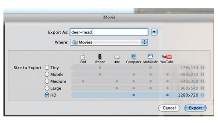 Video Formats Explained - Videomaker