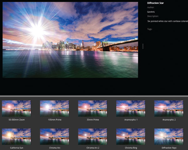 Editing Effects Software to Make Your Video Sing