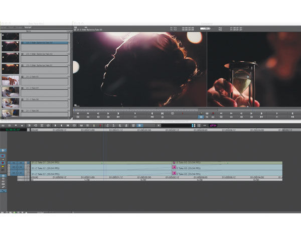 Avid media composer 5. 5 advanced editing software review videomaker.