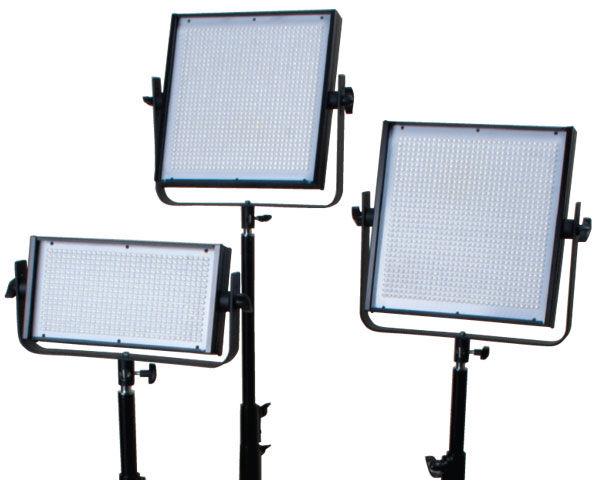 Flolight Microbeam 2500w Equivalent Led Light Kit Review