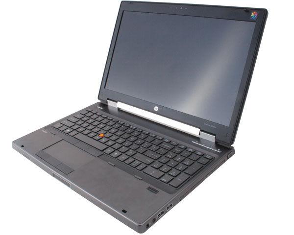 HP EliteBook 8560w Mobile Workstation Review - Videomaker