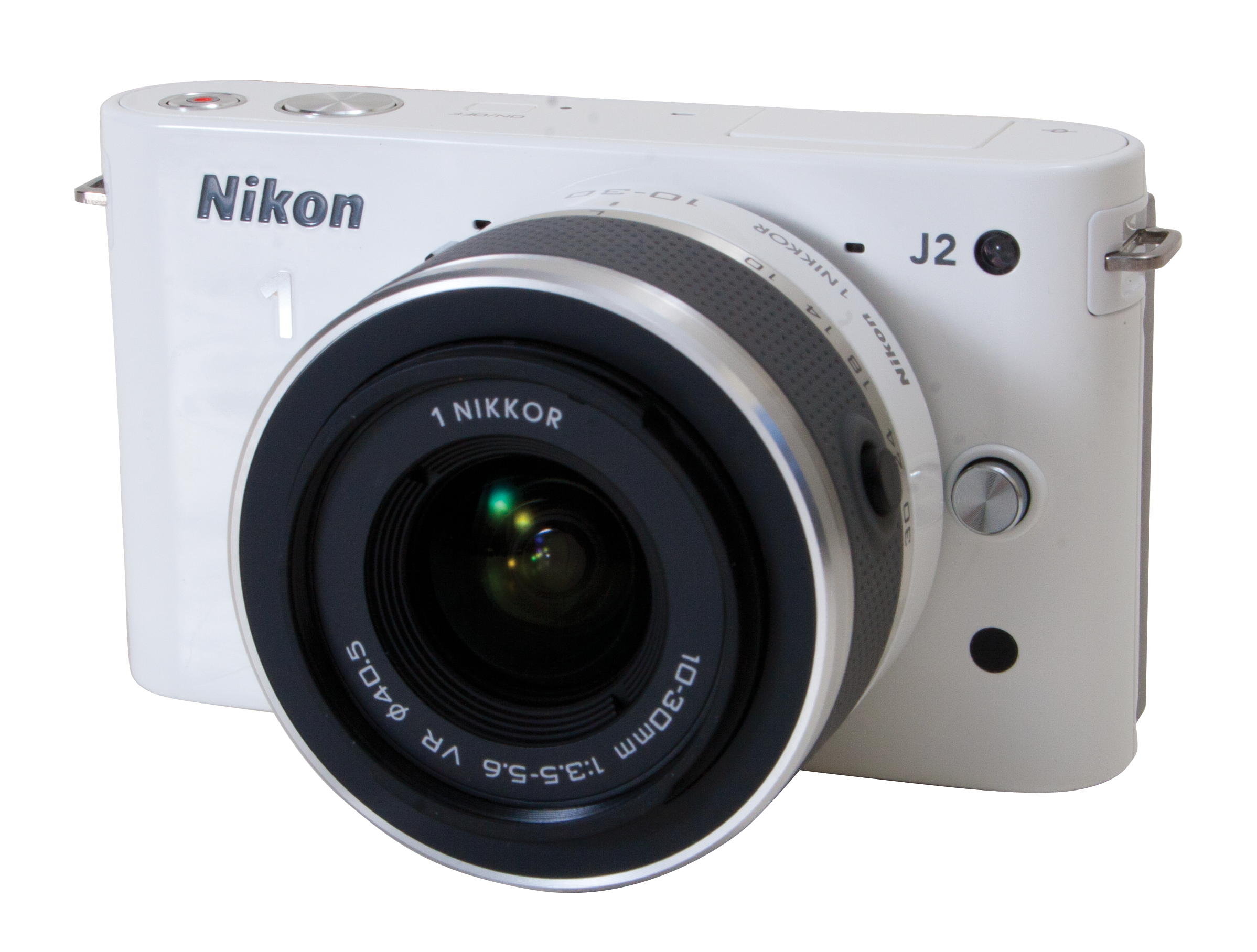 Nikon 1 J2 Compact Camera Review