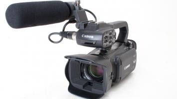Canon XA25 Professional Camcorder