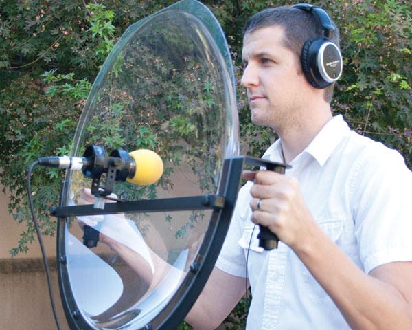 jonyshot-parabolic-microphone-using
