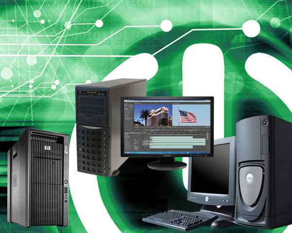 Top 5 Questions to Answer when Purchasing a Video Editing Computer