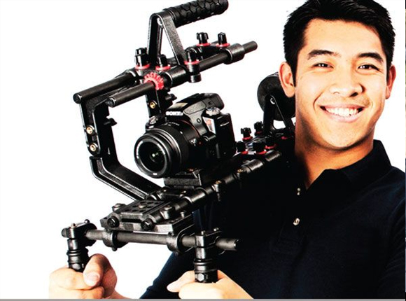 The DSLR and Camera Rigs Buyer's Guide