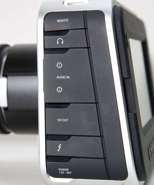 Blackmagic Production Camera 4K Review - Videomaker