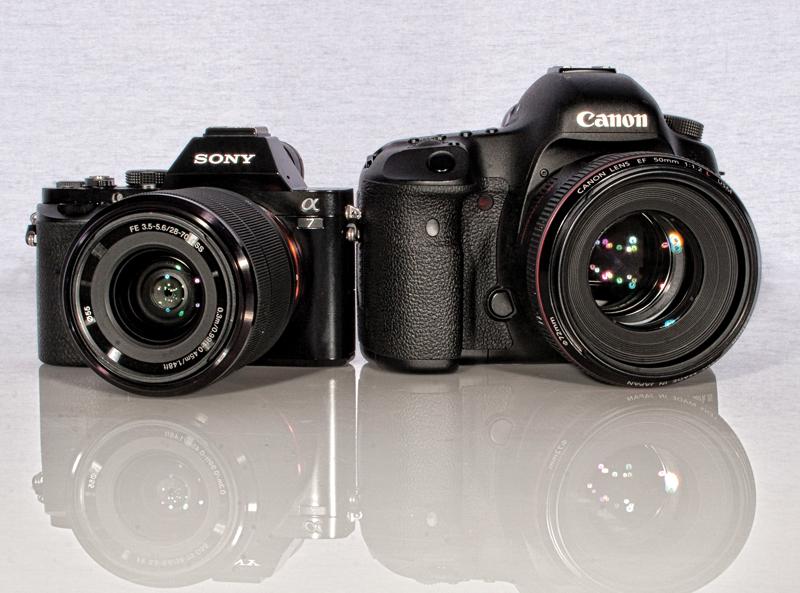 DSLR or Mirrorless: Which is the Best Choice for Video