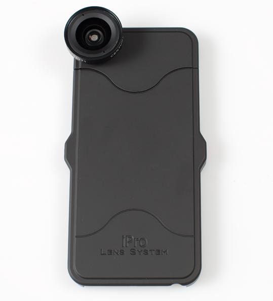 Photo of Schneider's iPro Lens