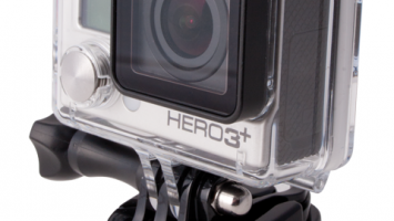 Image of GoPro HERO3+ Black Edition