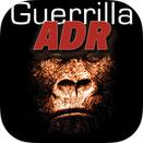 Guerrilla ADR (Free, iOS)  www.sonicpool.com