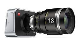 Blackmagic Design 4K Production Camera