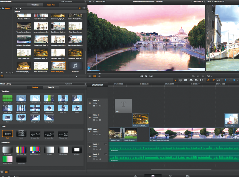 davinci resolve 11 lite free download for mac