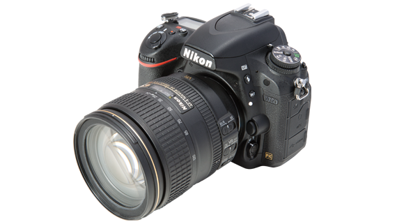 Nikon D750 DSLR Review - Videomaker