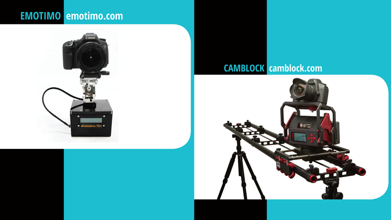 Motion Control Buyer's Guide - Videomaker