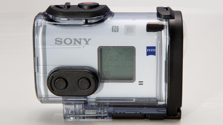 Sony FDR-X1000v 4K Action Cam Review - Videomaker