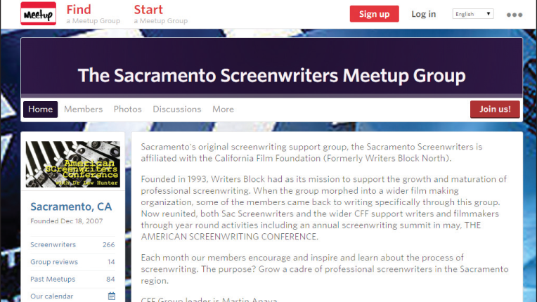 How To Sell A Movie Script - Videomaker