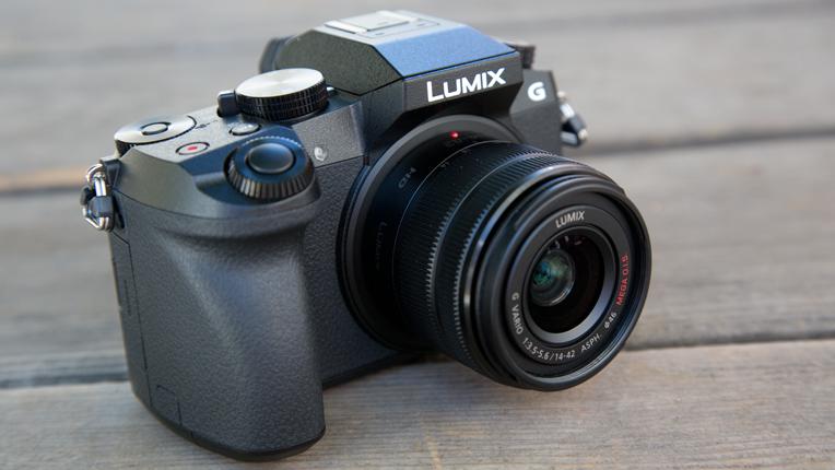 Panasonic Lumix G7 Mirrorless Camera Review - Videomaker