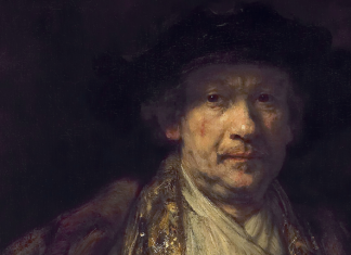 """Rembrandt Harmensz. van Rijn 130"" by Rembrandt - collections.frick.org : Home : Info. Licensed under Public Domain via Commons - https://commons.wikimedia.org/wiki/File:Rembrandt_Harmensz._van_Rijn_130.jpg#/media/File:Rembrandt_Harmensz._van_Rijn_130.jpg"